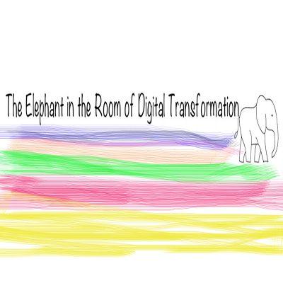 مشکل ناگفته تحول دیجیتال که می بایست بدانید
